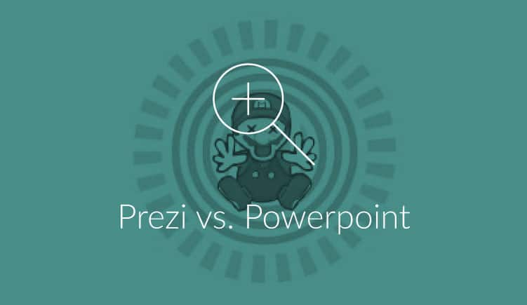 Blog - Prezi is geen Powerpoint killer