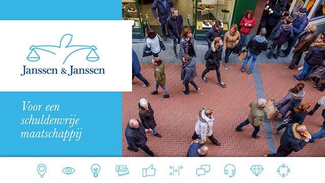 Voorbeeldpresentatie Janssen-Janssen