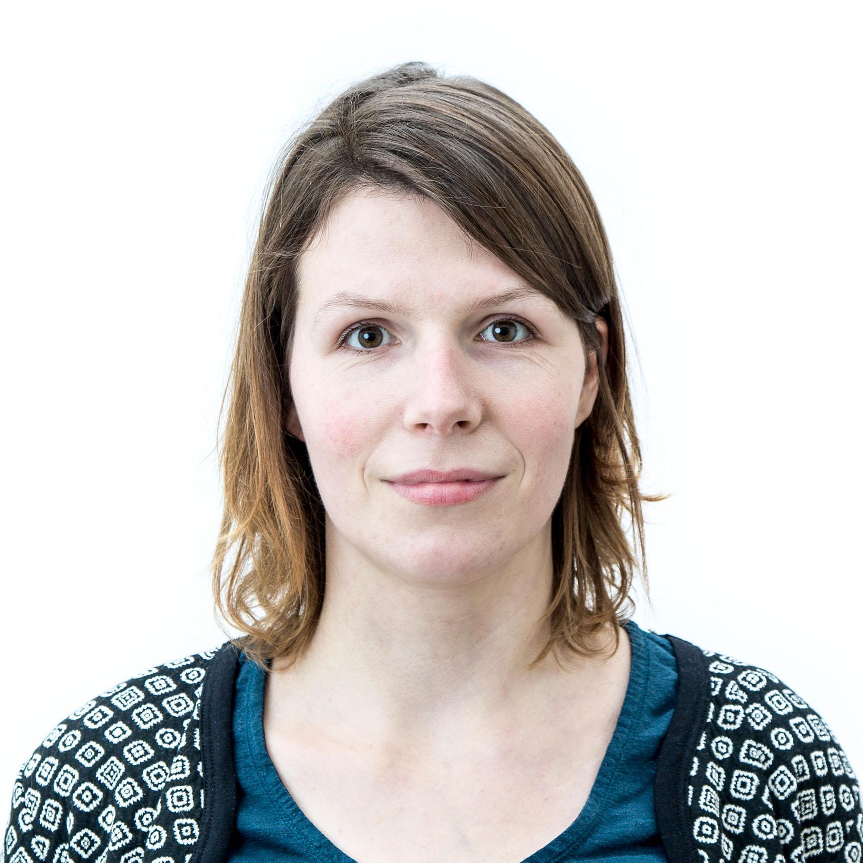 Anja Jansen, vormgever