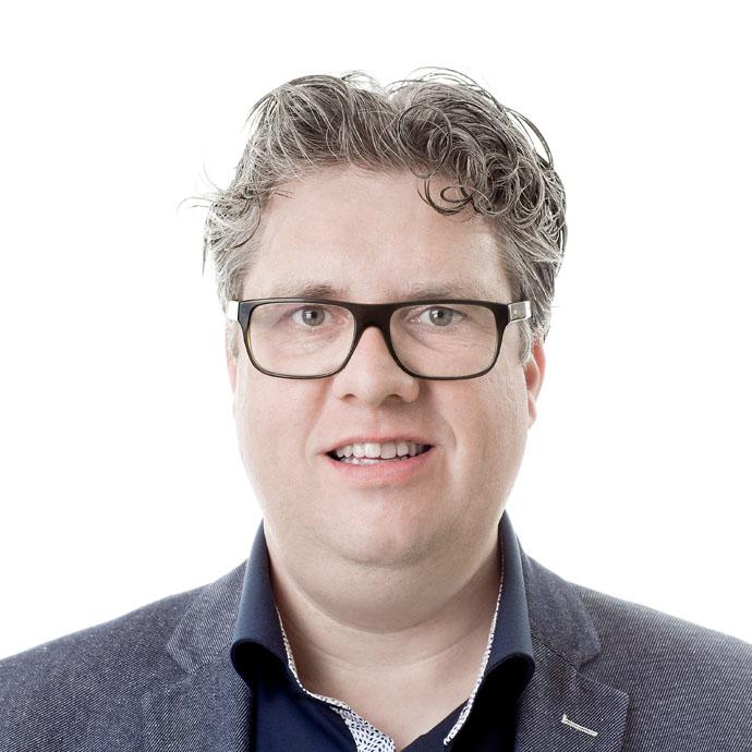 Erik van der Burgt, fotograaf