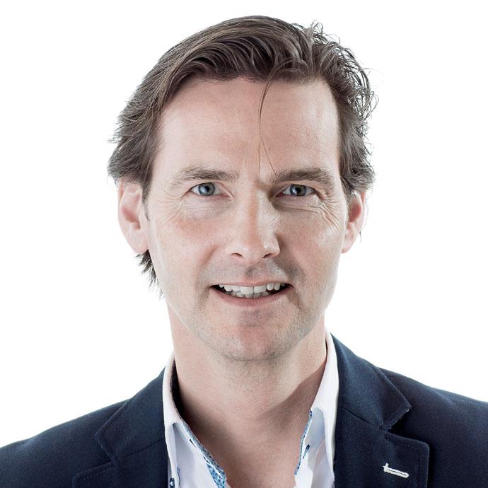 Friso de Boer, presentatie-trainer en stem-coach