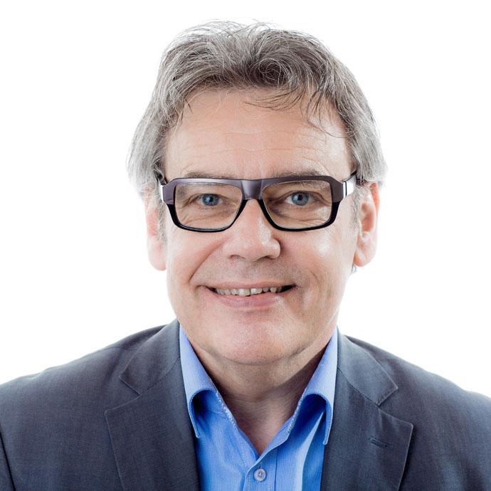 Laurens van Voorst, copywriter