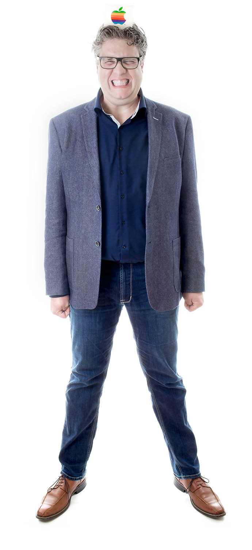 Profielfoto van Erik van der Burgt