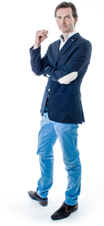 Profielfoto van Friso de Boer