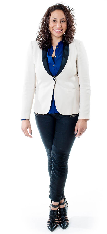 Profielfoto van Heidi Molhoek
