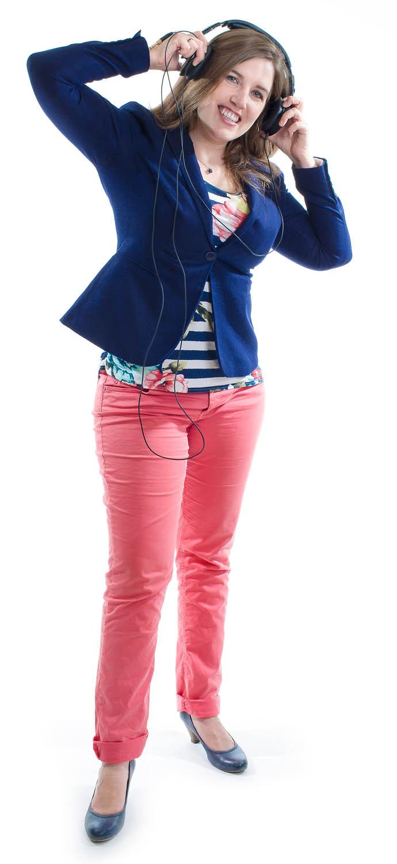 Profielfoto van Ingrid de Laat