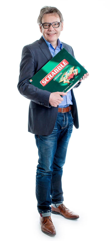 Profielfoto van Laurens van Voorst