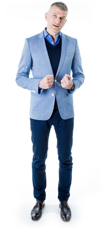 Profielfoto van Michel Jansen