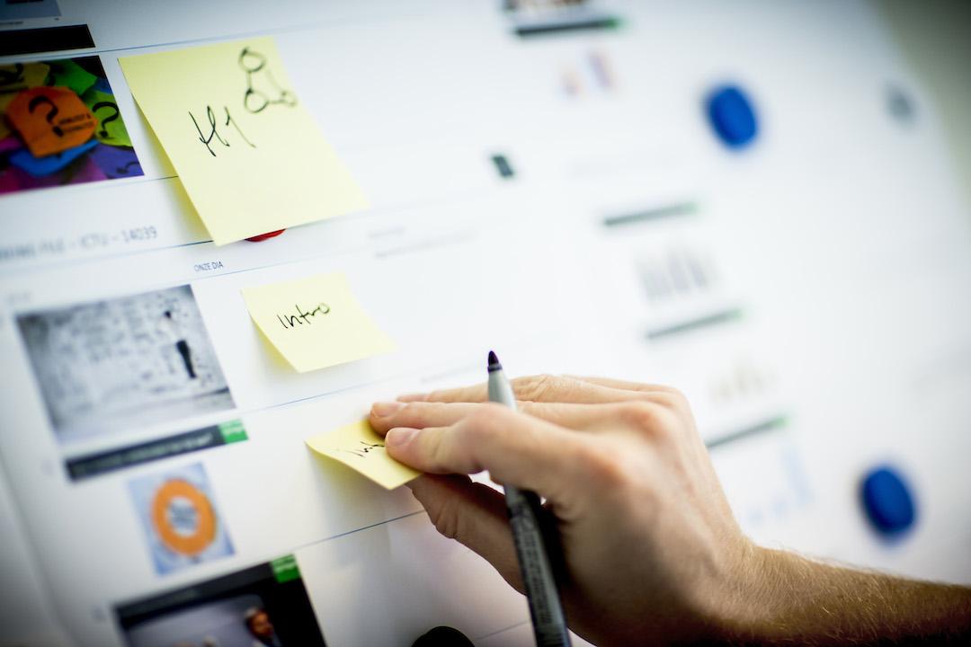 Presentatie-training: presentatie maken