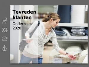 Voorbeeld in huisstijl Ikea