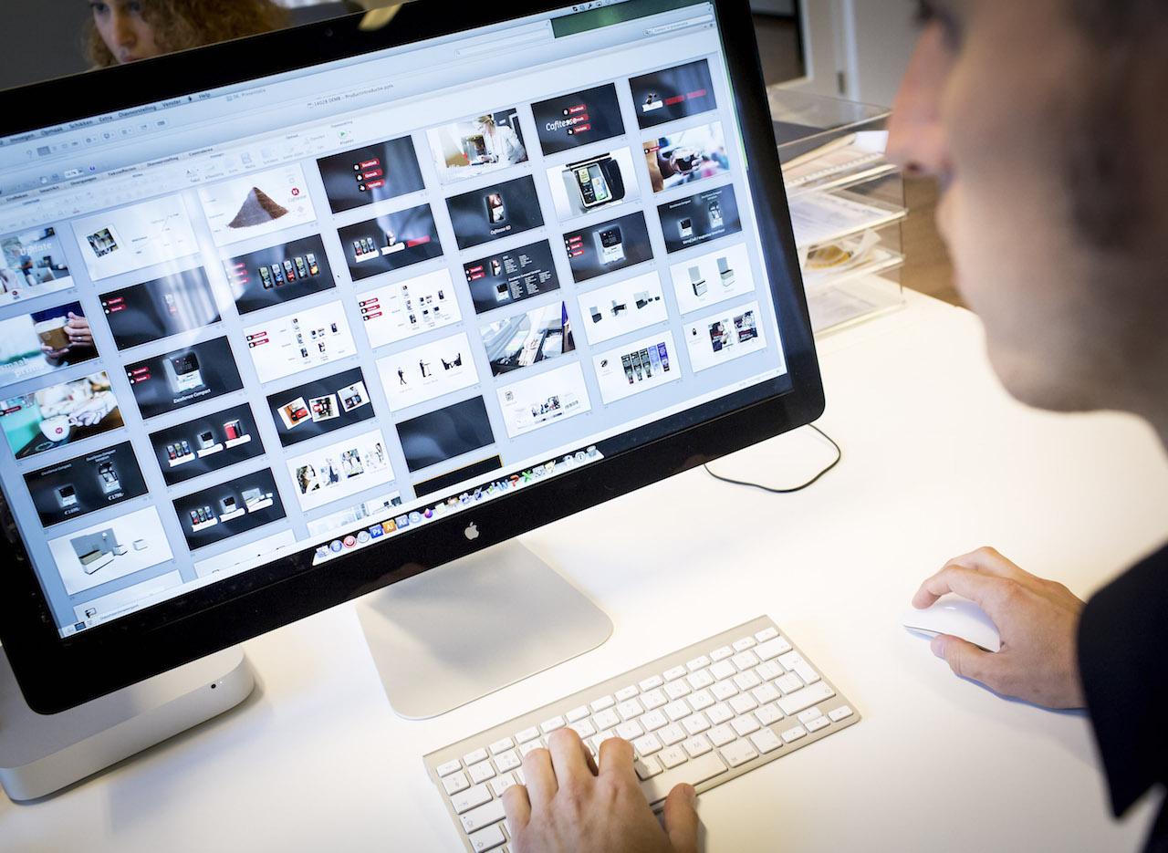 Training ontwerpen in PowerPoint
