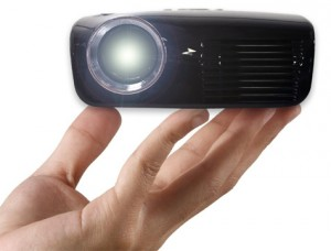 Aaxa M2 mini-projector
