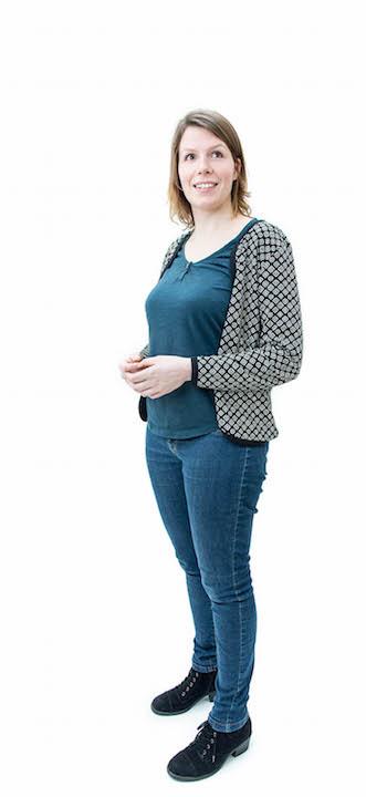 Profielfoto van Anja Jansen
