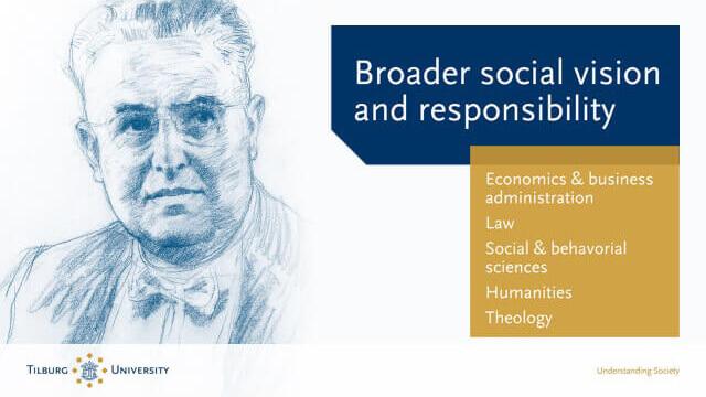 Tilburg University - Presentatie CSR