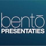 logo Bento Presentaties