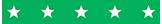 5 sterren review presentatie-ontwerp