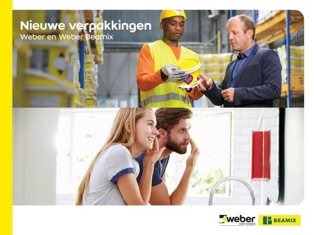 Voorbeeld productpresentatie Weber Beamix