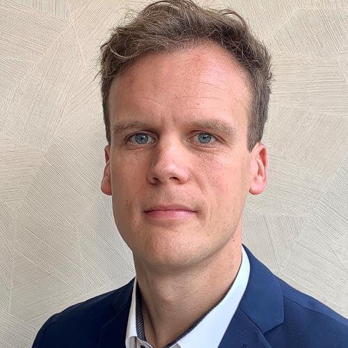 Wim Poppe, Total E&P Nederland